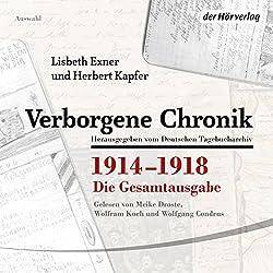 Verborgene Chronik 1914-1918