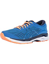 Mens Gel-Kayano 24 Running Athletic Shoes