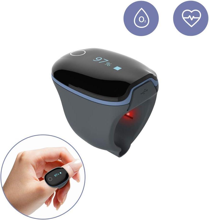 Health Ring Tracker