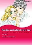 WEALTHY AUSTRALIAN, SECRET SON (Harlequin comics)