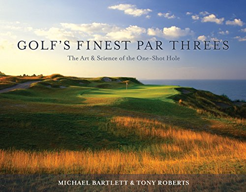 Finest Art - Golf's Finest Par Threes: The Art & Science of the One-Shot Hole