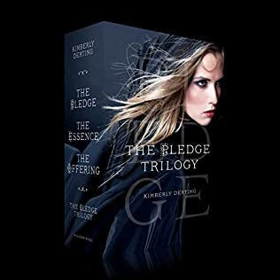 book cover of The Pledge Trilogy