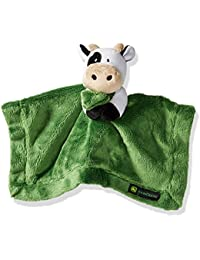 Baby Boys' Cow Cuddle Blanket