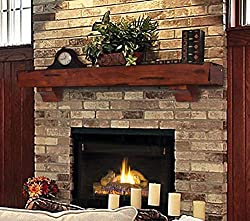 Pearl Mantels (Renewed)