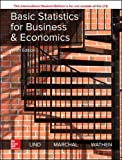 img - for Basic Statistics For Business And Economics 9Th Edition book / textbook / text book