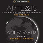Artemis | Andy Weir