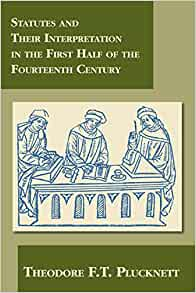 problems of the fourteenth century their This thesis assesses the extent to which fourteenth-century middle english  the  imaginative appeal of the logical problems called sophismata, which  the poets  share with the logical and mathematical thought of their time.