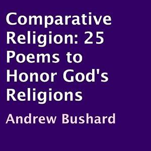 Comparative Religion Audiobook