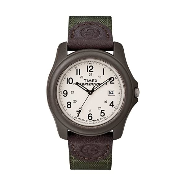 Timex Men's Expedition Acadia Full Size Watch