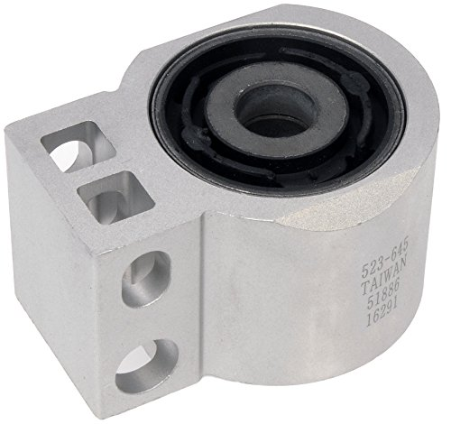 Dorman 523-645 Front Lower Rearward Suspension Control Arm Bushing for Select Saab 9-5 ()