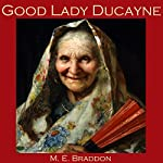 Good Lady Ducayne | Mary Elizabeth Braddon