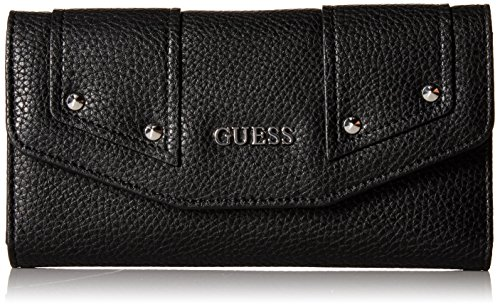 GUESS Rikki Pebble Multi Clutch Wallet