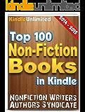 Nonfiction: The 100 Best Nonfiction Books! (Top 100 Books Book 6)