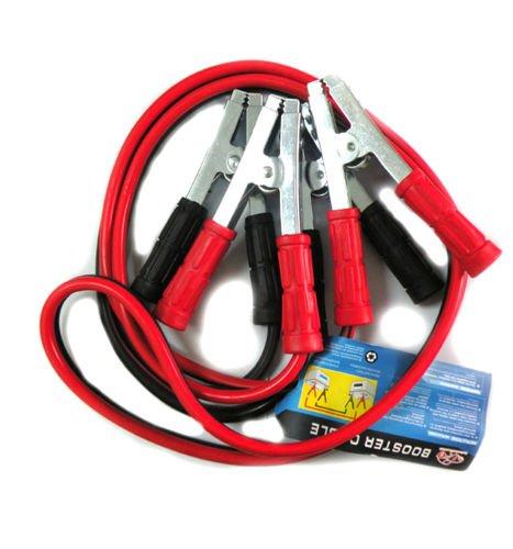 DOBO/® Cavi con Pinza pinze Collegamento Batteria avviamento 2000 AMP Auto Camper Emergenza Camion Moto