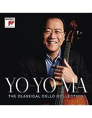 Classical Cello Collection