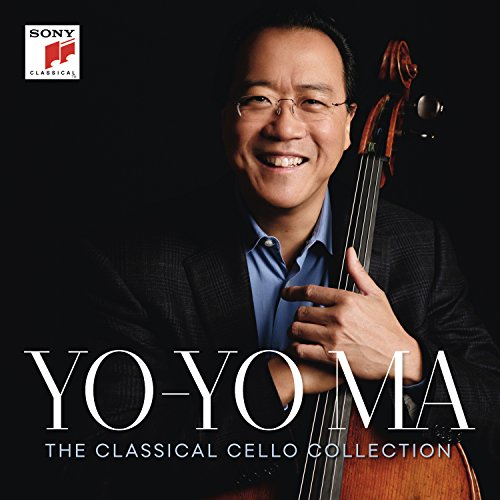 Yo-Yo Ma - The Classical Cello Collection