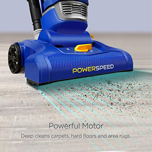 Buy rated lightweight upright vacuum cleaners