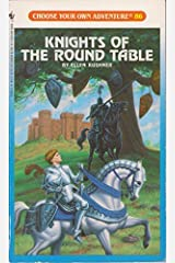 Knights of the Round Table (Choose Your Own Adventure No. 86) Paperback