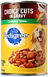 Cheap Dogswell Mars Pedigree Choice Cut Country Stew, 22 oz Can