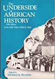 img - for 2: The Underside of American History, Volume II book / textbook / text book