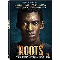 Roots [DVD + Digital]