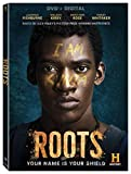 Roots [DVD + Digital]