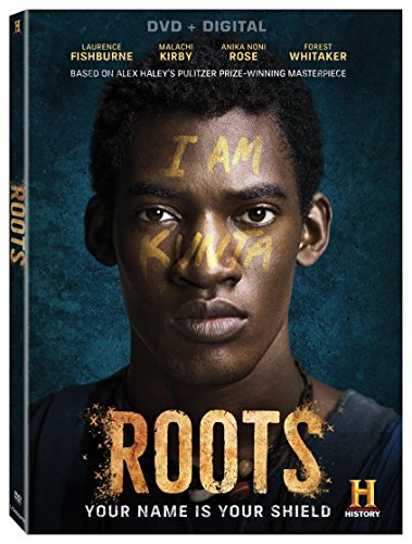 Anniversary Dvd Roots 30th - Roots [DVD + Digital]