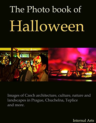 The Photo Book of Halloween. Images of Monsters, Costumes, Pumpkins and scary celebrations. (Photo Books 60) -