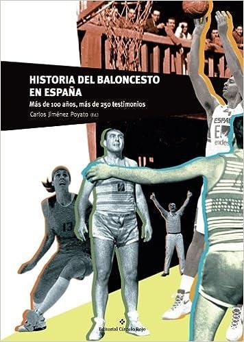 Historia del Baloncesto en España: Amazon.es: Carlos Jiménez Poyato: Libros