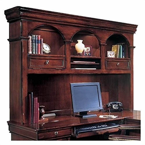 DMi Rue de Lyon 67 in. Hutch - Dmi Furniture Office Hutch