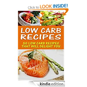 Low Carb Recipes David Pen
