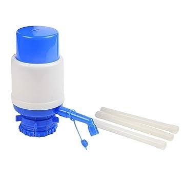 Aofocy Bomba de Agua Manual * Dispensador de Agua embotellada: Amazon.es: Hogar