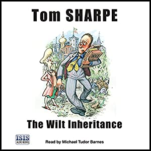 The Wilt Inheritance Audiobook