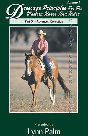 Dressage Principles for the Western Horse & Rider DVD Part 5