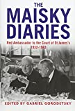 Highlights of the extraordinary wartime diaries of Ivan Maisky, Soviet ambassador to London The terror and purges of Stalin's Russia in the 1930s discouraged Soviet officials from leaving documentary records let alone keeping personal diaries. A r...