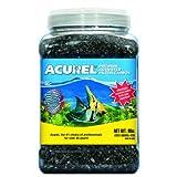 Loving Pets Acurel LLC Premium Activated Filter Carbon Aquarium and Pond Filter Accessory, 90-Ounce