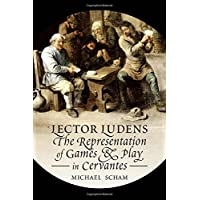 'Lector Ludens': The Representation of Games & Play