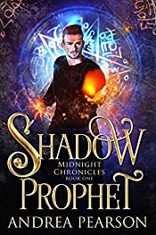 Shadow Prophet (Midnight Chronicles Book 1)