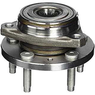 Sale Off Mevotech H513156 Wheel Bearing and Hub Assembly