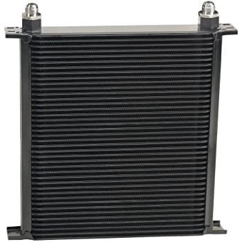 Derale 54078 40 Row Core Stacked Plate Cooler