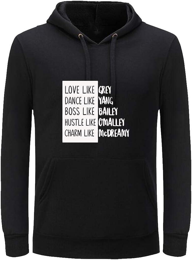 Destinyhand Unisex Clothes Dark and Twisty Anatomy Funny Hoodies