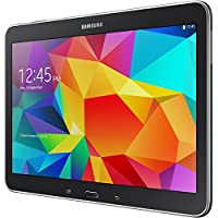 Barnes & Noble Samsung Galaxy Tab 4 NOOK SM-T530NU Black 10.1 SM-T530NYKUBNN