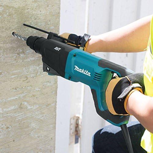 Makita HR2641 1 inch AVT Rotary Hammer for sale online