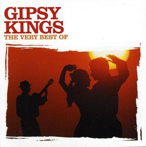 Very Best Of by GYPSY KINGS (2005-12-20) (The Very Best Of Gypsy Kings)