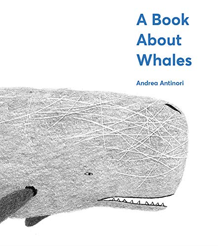 Image of A Book About Whales