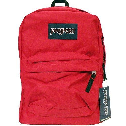 Jansport Superbreak Classic Backpack - 4