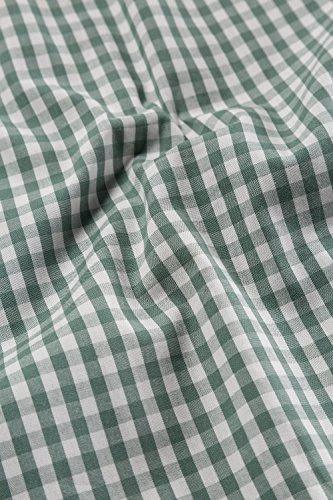 JP 1880 Herren große Größen bis 7 XL | Karohemd | kariertes Shirt | 100 % Baumwolle | Langarm Shirt mit Buttondown-Kragen, Brusttasche & Knopfleiste | Comfort Fit | khaki 4XL 705589 44-4XL
