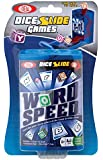 Ideal Word Speed Dice Slide Game