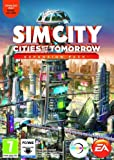 SimCity Cities Of Tomorrow Expansion Pack Game PC