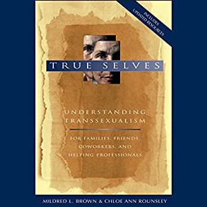 True Selves Audiobook